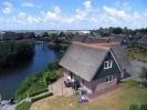 Foto's van onze villa in Makkum_20